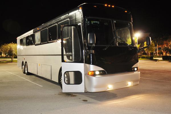 40 Person Party Bus Minneapolis
