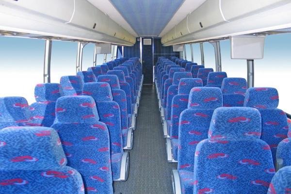 50 Person Charter Bus Rental Minneapolis